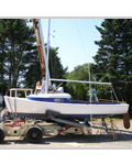 Ancient Mariner: Sailboat for Sale