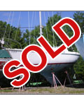 Eleaner: Sailboat for Sale