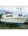 Little Sarah: Power Boat for Sale